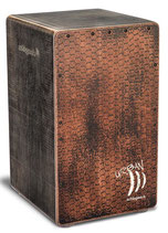SCHLAGWERK Cajon CP5210 Old Red Urban