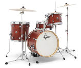 GRETSCH Catalina Club Jazz Drumset Walnut Glaze