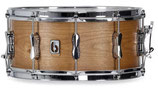 BRITISH DRUM CO. Big Softy Snare Drum