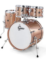 GRETSCH Renown  Serie Shell-Set Copper Premium Sparkle