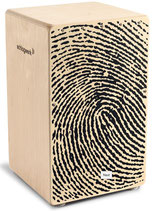 SCHLAGWERK Cajon CP107 X-One Styles Fingerprint