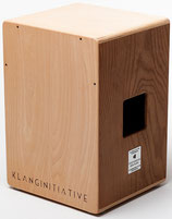 KLANGINITIATIVE Cajon Profession