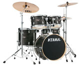 TAMA Imperialstar Jazz Drum Set