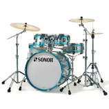 SONOR AQ2 Stage Drumset