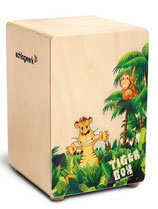SCHLAGWERK Cajon CP400 Tiger Box