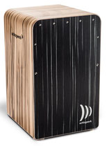 SCHLAGWERK Cajon CP608 Comfort Dark Night