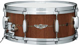"TAMA TVW146S-OWN Star Snare Drum 14""x6"" Stave Walnut"