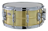 YAMAHA RRS1465 Recording Custom Brass Snare Drum