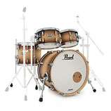 PEARL MCT904 MASTERS MAPLE COMPLETE Fusion Shellset