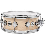 DW Collector's Serie Maple Snare Drum