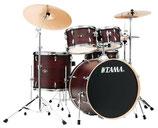 TAMA Imperialstar Fusion Drum Set