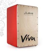 P. LEIVA Viva Red