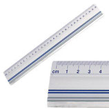 WEDO Cutting Ruler