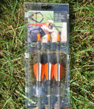 Pocket Shot Custom Arrows 3 Pack