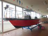 中古委託艇 マリンパワーインターナショナルリミテッド MF630