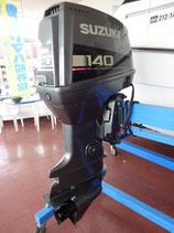 SUZUKI DT 140 (中古)