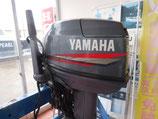 ヤマハ 25馬力 (中古品)