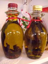 Steinpilzöl (250 ml)