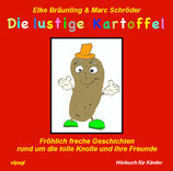 """Hörbuch - CD """"Die lustige Kartoffel"""""""