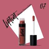 LipTint n.7 Rosso Cioccolato - PuroBio
