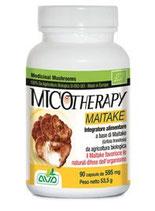 Fungo Medicinale BIO Maitake Tonico e Sistema immunitario - MAITAKE