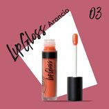 LipGloss n.3 Arancio - PuroBio