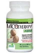 Fungo Medicinale BIO Difese Immunitarie - ABM