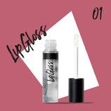 LipGloss n.1 Trasparente - PuroBio