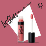 LipGloss n.4 Pompelmo - PuroBio