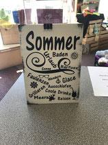 Sommerschild