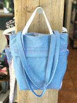 Schnittmuster - Set Taschen