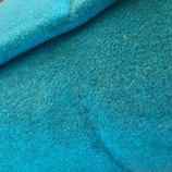 Fleece Melange pertrol