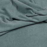 Fleece Melange dunkelmint