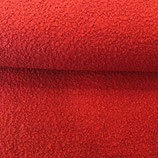 Boucle Stoff rot