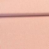 Streifen / rosa