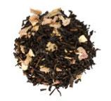 Black tea Coco Cookie organic