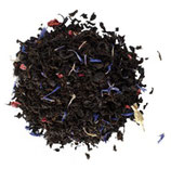 Black Tea BERRY organic