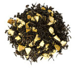 Black Tea Orange organic