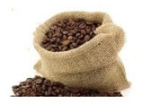 201 - LIGHT roasted arabica Blend organic coffee