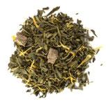 Green Tea Pear organic