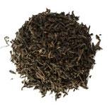 Black Tea Earl Grey organic