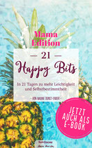 Happy Bits - Mama Edition *Das E-Book*