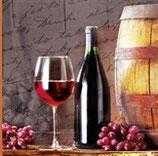 Wein Karte