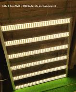640W LED Grow Panel Horizon Areas X6 2.7