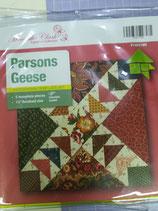 Matilda's Own - Parsons Geese (13 pollici) - set da 5 pezzi