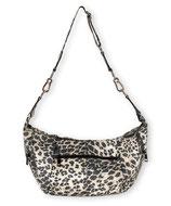 ♥NEU♥ 10DAYS - Tasche Cross Body Bag Leopard