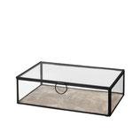 """BROSTE COPENHAGEN Glas-Box """"Janni"""""""