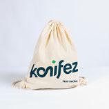 konifez®-Turnbeutel