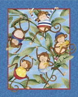 """Monkeys in the Wood"""