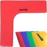 CAWILA フィールドマーカー4枚セット コーナー
